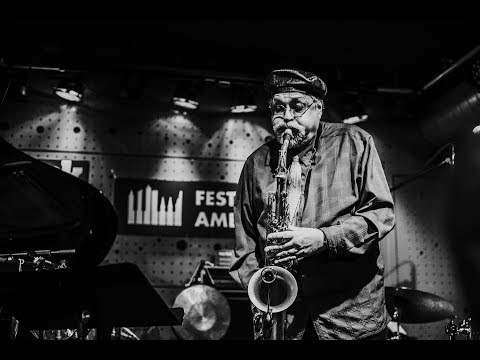 Video: Joe Lovano Trio Tapestry
