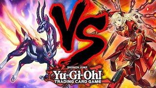 Competitive Yu-Gi-Oh! Duels: Salamangreat vs. Sky Striker! (April 2019)
