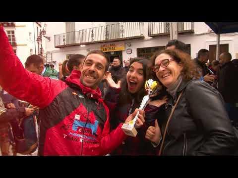 Resumen Circuitos Provinciales Atletismo 2019 - Diputación de Málaga