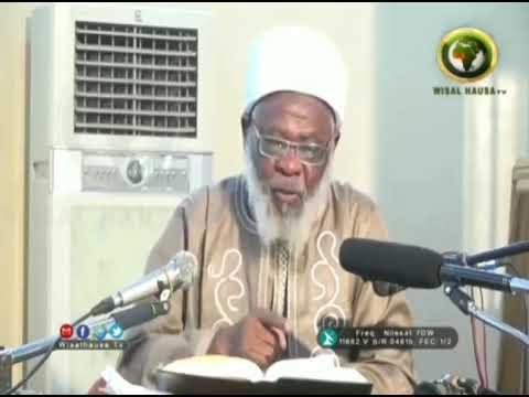 Download Dr Ahmad Ibrahim BUK Ka Lizimci Abubuwa Guda 3 A Rayuwanka HD Mp4 3GP Video and MP3