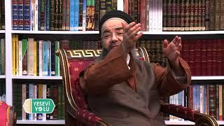 HAYDER Yesevi Yolu Özel Programı - Cübbeli Ahmet Hocaefendi 31 Aralık 2019