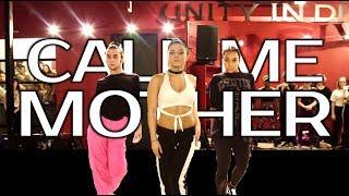 Call Me Mother ft Jade Chynoweth - RuPaul | Brian Friedman Choreography | Millennium