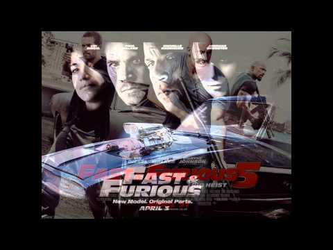 Chronological Order of Fast and Furious Series