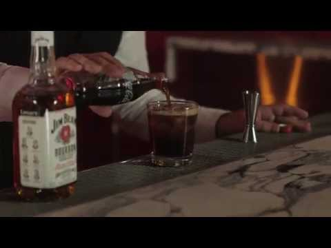 Video Jim Beam Bourbon | Drinks Network | History
