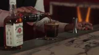 Jim Beam Bourbon History | Drinks Network