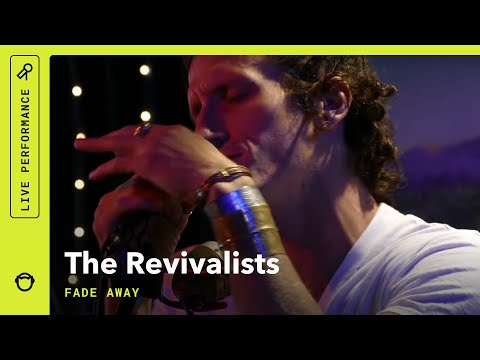 The Revivalists,