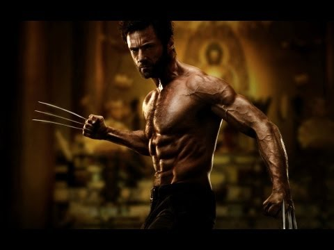 The Wolverine | Official Trailer 1 [HD] | 20th Century FOX