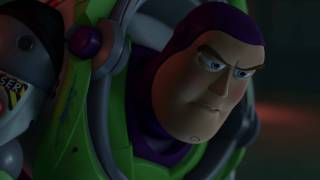 TOY STORY 3 clip Buzz Flies - only at the movies June 24