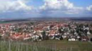 preview picture of video 'Blick von der Wachtenburg'