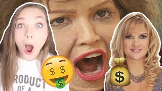 Abby Lee Miller Claims Melissa Ziegler Stole $130,000 From Her!