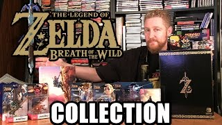 ZELDA BREATH OF THE WILD COLLECTION - Happy Console Gamer