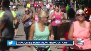 fox cities marathon preview