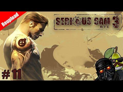 /CZ Co-op REUPLOAD\ Serious Sam 3: BFE Part 11 (Final)  - Konec nebo začátek?
