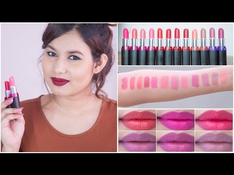 Color Sensational The Buffs Lipstick by Maybelline #6