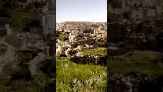 preview picture of video 'Citadel Amman Jordania.'