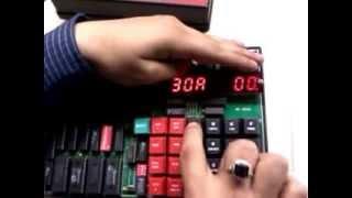Programming on 8086 Microprocessor on Kit