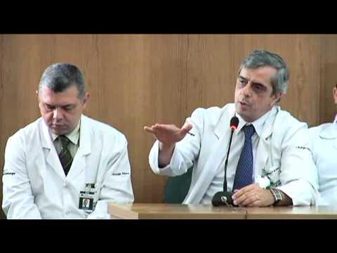 Próstata e seu tratamento