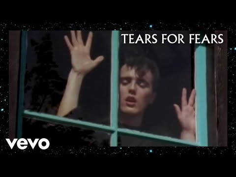 Tears For Fears - Mad World (Official Video)