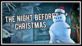 Portal - The Night Before Christmas