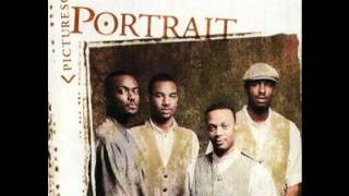 Portrait - Right Here Waiting