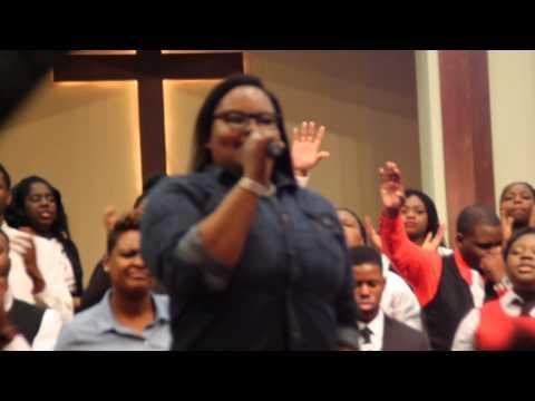 Tasha Cobbs - Break Every Chain / Jesus Did It!