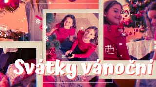 WowShow | Svátky vánoční – Anežka&Klaudie
