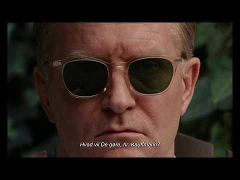 Video trailer för Vores Mand i Amerika - Teaser Trailer