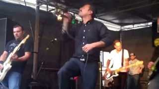 strung out- Ultimate devotion (live in Berlin 2013)