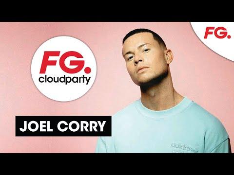 JOEL CORRY | FG CLOUD PARTY | LIVE DJ MIX | RADIO FG