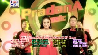 Anisa Rahma Feat Gerry Mahesa - Tak Terbatas Waktu (Official Music Video)