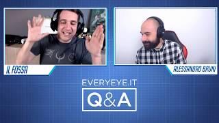 Q&A: Domande e Risposte con Ale e Fra (12/10/2018)