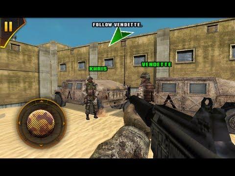 modern combat sandstorm android download