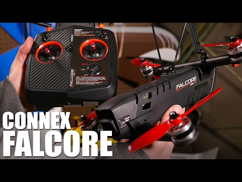 Connex Falcore - First Impressions | Flite Test