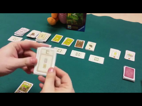 Castles of Burgundy: The card game - Gameplay Runthrough - Part2