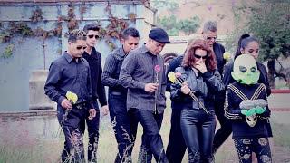 MURIO MI CORAZON  - LOS EXTRAÑOS ** Official Music Video #ciudad