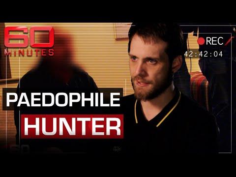 Pedo hunters