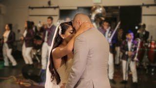 OUR CRAZY MEXICAN WEDDING VLOG! | ALMA & ANDRES