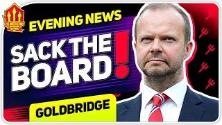 Manchester United GAME OVER? Man Utd News Now
