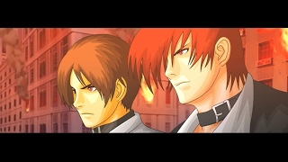 [KOF] Soul of the Mark Tp2 Ep1 - En Español (Animacion flash)