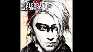 Alex Band - All For You