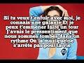 Dua Lipa - Levitating (Traduction Française) ft DaBaby Paroles