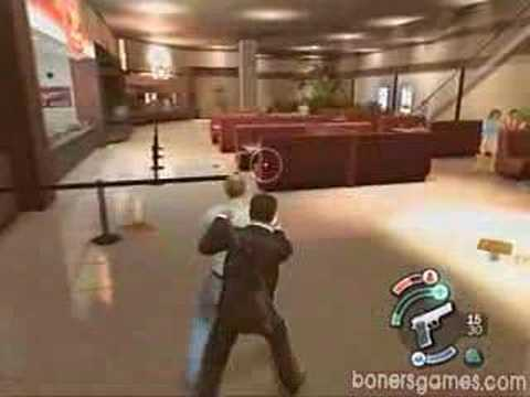 Reservoir Dogs Playstation 2