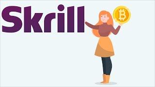 Kaufen Sie BTC mit Skrill-Instant