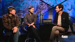 "Death Cab For Cutie Talk ""Codes and Keys"" - Hoppus On Music"
