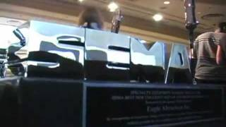 Sema 2012 Award Winner Super Assilex