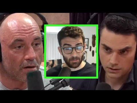 Joe Rogan OWNS Ben Shapiro on Kaepernick Grievance