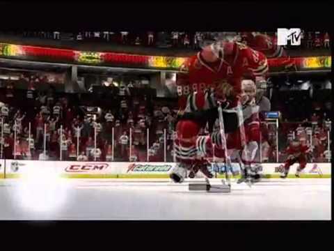 Икона Видеоигр NHL