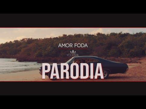 Bad Bunny - Amorfoda (Parodia Oficial) | YouViral mp3