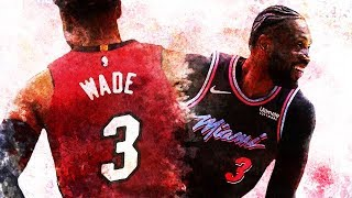 Dwyane Wade's Last Dance: Celebrating D-Wade's final season with the Heat | NBA Highlights
