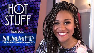 Episode 1: Hot Stuff: Backstage at SUMMER with Ariana DeBose